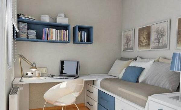 Организуем рабочее пространство в небольшом помещении. 15927.jpeg