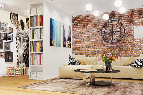 Максимум простора и свободы: интерьер в стиле лофт. 13937.jpeg