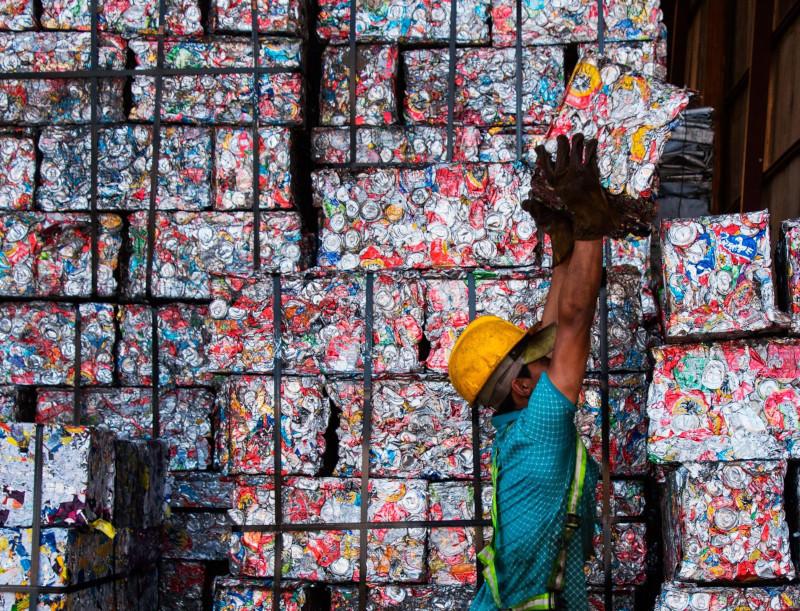 В России создадут единую систему учета отходов. дом, квартира, мусор, отходы, жкх, система