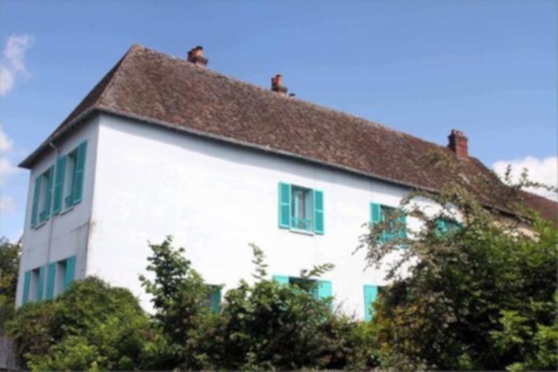 Дом Клода Моне сдают всем желающим через Airbnb. дом, жилье, недвижимость, продажа, Клод Моне