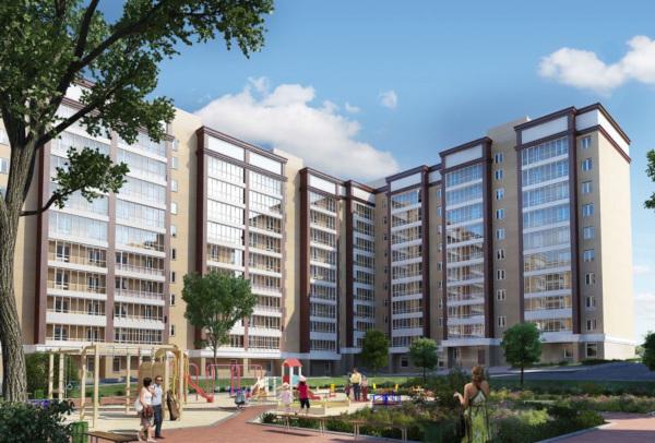 Казань стала лидером по росту цен на вторичное жилье среди городов-миллионников. 14957.jpeg