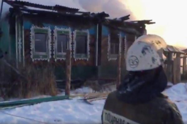 Родной дом Ельцина разберут на дрова. 14961.jpeg