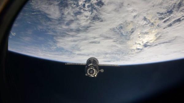 Американские астронавты МКС могут остаться без туалета на неделю. 14988.jpeg