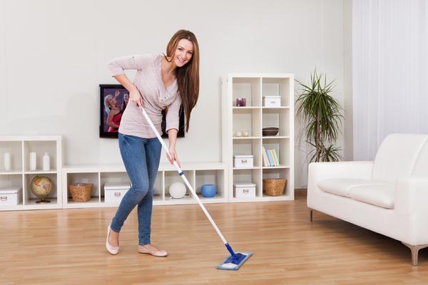 Как оформить квартиру так, чтобы в ней было легко поддерживать чистоту? Часть 1 - полы. 15988.jpeg