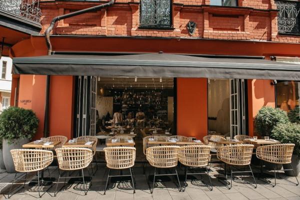 Патриаршие пруды лидируют по числу новых ресторанных концепций в Москве. 14992.jpeg
