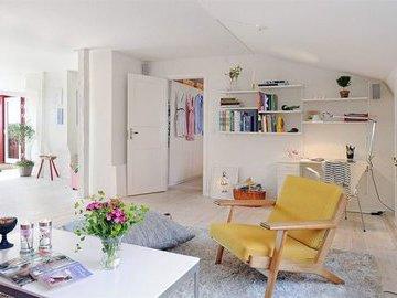 Как визуально увеличить маленькую квартиру