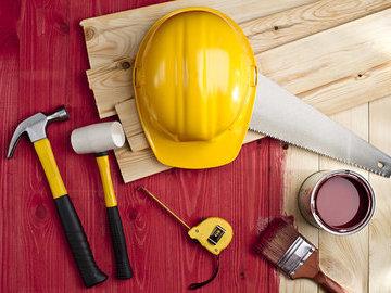 Как правильно делать ремонт: пять шагов