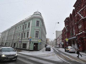 В особняке купца Булошникова в Москве не будут открывать апарт-отель