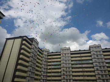 В Ингушетии в 2020 году более 300 семей из Чечни получат жилье