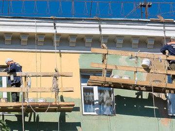 Фонд ЖКХ не освоил 200 млрд рублей на капремонт многоквартирных домов