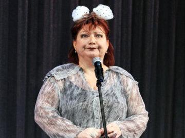 Степаненко решила оставить наследство дочери Петросяна