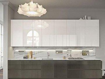 Кухонный дизайн в 2019 году