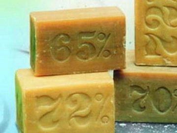 Интересные факты о хозяйственном мыле