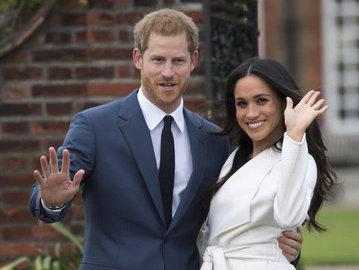 Мадонна предложила принцу Гарри и Меган Маркл пожить в ее квартире