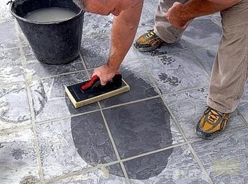 Как отмыть цемент после ремонта