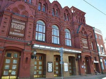 В Москве отреставрируют театр им. Маяковского