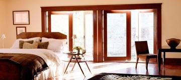 Правильный подбор и установка деревянных окон