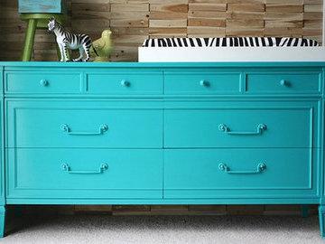 Обновляем старую мебель - самые лучшие способы
