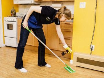 Роспотребнадзор дал советы по уборке квартиры во время коронавируса