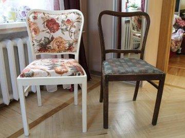Вторая жизнь старой мебели: 5 советов по реставрации