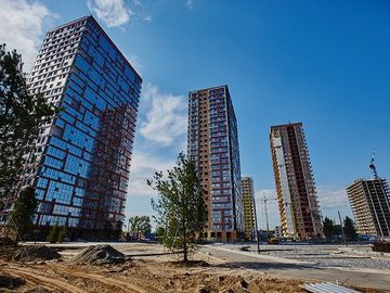 Жилье в петербургских новостройках дешеветь не будет