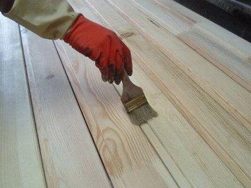 Как правильно обрабатывать древесину