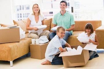 Как грамотно спланировать переезд: шесть советов