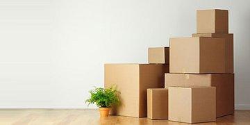 Как грамотно упаковать вещи при переезде и ничего не забыть