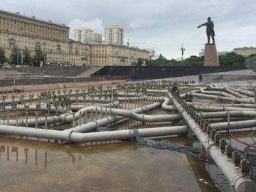 """В Петербурге у четырех сотрудников """"Водоканала"""" обнаружили коронавирус"""