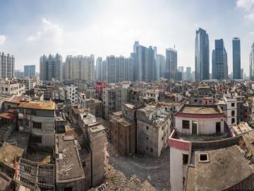 Более 50 миллионов домов и квартир в Китае пустуют