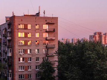 Спрос на аренду квартиру в Москве упал на 80%