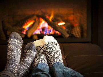 Идеи и советы для придания дому тепла и уюта зимой