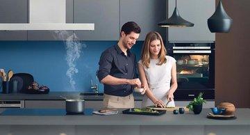 Как правильно установить вытяжку на кухне?