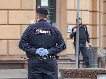 В Москве задержали мужчину, стрелявшего с балкона