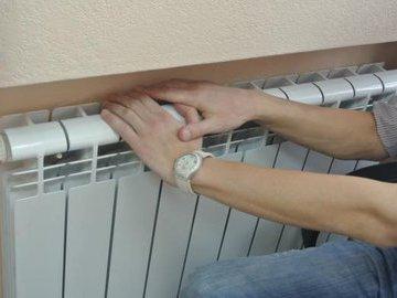 Жители Вологды жалуются на холод в квартирах