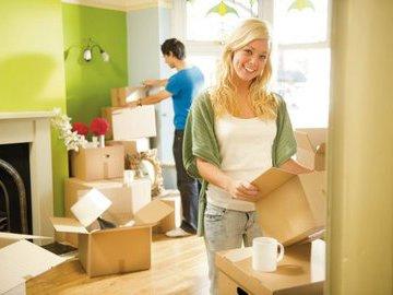 Восемь секретов легкого переезда