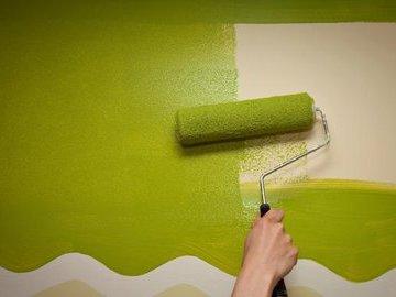 Создание текстуры после покраски стен: советы и техники