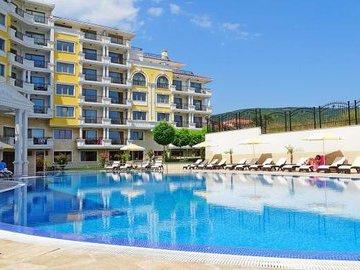 В Болгарии увеличилось число сделок с жилой недвижимостью