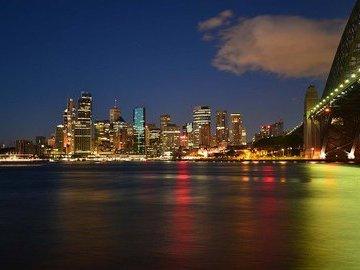 В Австралии индекс цен на жилье за первый квартал вырос на 1,65%