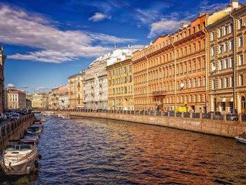 В Петербурге выросли цены на вторичное жилье