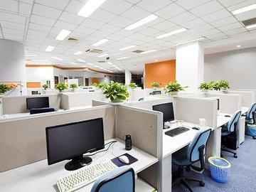 Советы по оформлению интерьера офиса (часть 1)