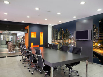 Дизайн офиса: какой стиль выбрать?