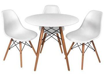 Легендарный стул Eames