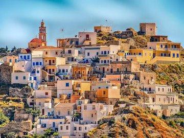 Иностранный спрос на недвижимость в Греции вырос на 200%.