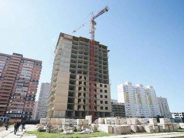Минстрой собирается снизить стоимость жилья