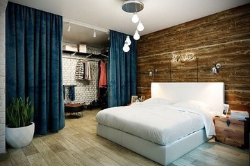 Как правильно выбрать освещение для спальни?