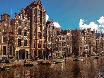В Нидерландах продолжает дорожать недвижимость