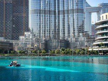 В Дубае повысилась доступность недвижимости премиум-класса