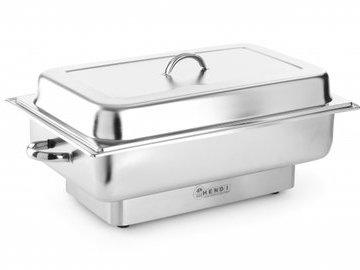 Подогреватель посуды - блажь или необходимость