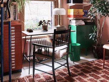 Английский декоратор развенчивает мифы о маленьких квартирах